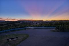 Lantershofen Sunset